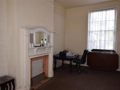 RECEPTION ROOM TWO